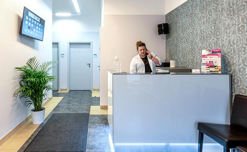wizyta ginekologiczna - gabinet ginekologiczny we Wrocławiu