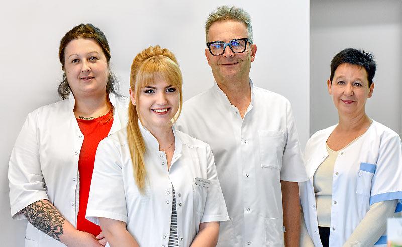 zespół ginekologów i położnych gabinet ginekologiczny we Wrocławiu